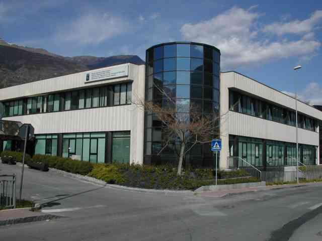 Laboratorio Aosta